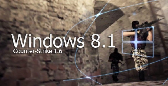 CS Download Windows 8