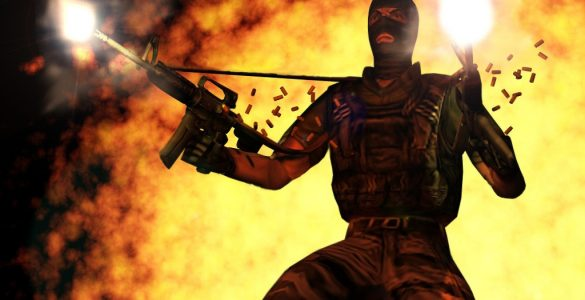 Counter-Strike 1.6 Download 2018